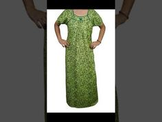 Women Comfortable Nightwear Nighties : HOLI SPECIAL WOMEN COLORFUL NIGHTIES   #nighty #maxi #nightgowns #sleepwear #nightdress #women  SHOP SUMMER COLORFUL NIGHTWEAR BY INDIATRENDZS AT EBAY.IN