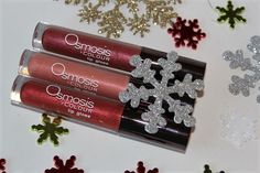 These glosses by Osm