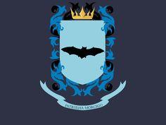 Patrulha Morcego