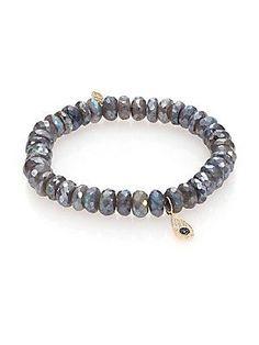 Sydney Evan Design Your Own Bracelet (Made to Order) uIezhntU