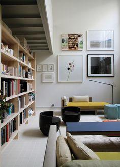 Appartement ARS | Le LAD : Le Laboratoire d'Architecture Intérieure et Design