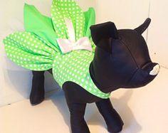 Perro marinero vestidos para perros de raza pequeña