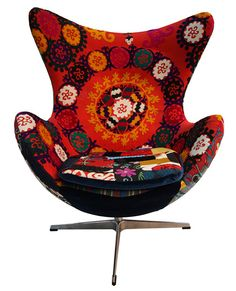 Modern armchairs by kmp — Touchey Design Magazine - Ideas and Inspiration http://www.touchey.com/post/15918808506/modern-armchairs-by-kmp