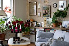 In love with Sandra Juto's home