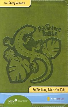"[""A perfect bible for kids ages 6-10 to share the love for God's Word early with the <i>NIrV \r\nAdventure Bible for Early Readers<\/i>. Based on the best-selling Adventure \r\nBible and written in the New International Readers Version (the NIV for \r\nkids), it's designed especially for young readers who are ready to \r\nexplore the Bible on their own. Colorful illustrations and important \r\nfacts and figures scattered throughout make Bible reading fun! Most \r\nimportantly, they'll grow…"