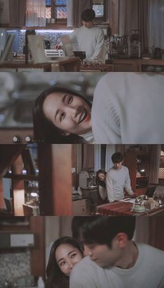 When the weather is fine Series Movies, Tv Series, Kdrama, Korean Letters, Korean Entertainment News, Cherish Life, Seo Kang Joon, Park Min Young, Korean Drama Movies