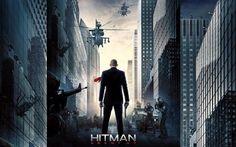 2015 Hitman Agent 47 Movie Wallpapers at Hdwallpapersz.net