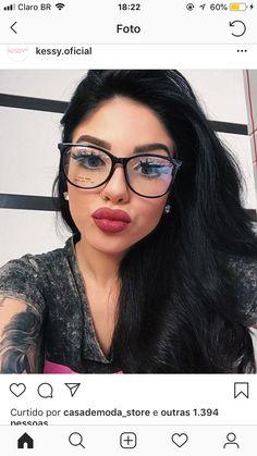 dbd06ea58183c Leticia Camargo · Óculos grau