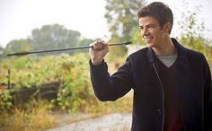 The eagerly awaited Flash vs. Arrow crossover led to a ratings spike for The CW.