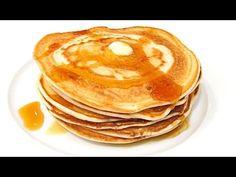 ▶ Tortitas americanas - YouTube