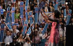 Democratic National Convention - UPI.com