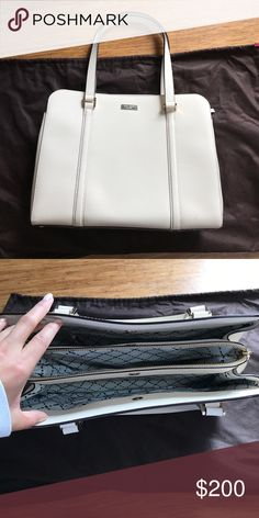 BRAND NEW AUTHENTIC Kate spade Candace purse Very cute real leather purse not really my style so it has never been used! Price potentially negotiable kate spade Bags Shoulder Bags