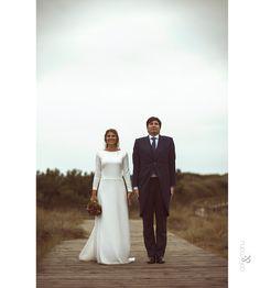 La novia minimal - http://novias.tk/2015/11/01/la-novia-minimal-2/