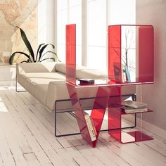 I want it!! Love Bookcase