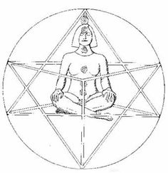 Merkabah - Crystalinks Meditation Instructions to practice daily