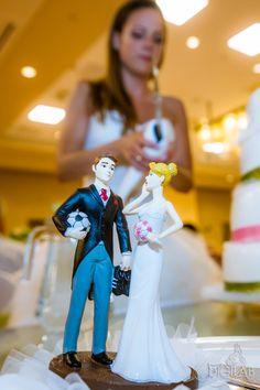 Esküvői tortadísz, #eskuvo, #tortadisz, #foci