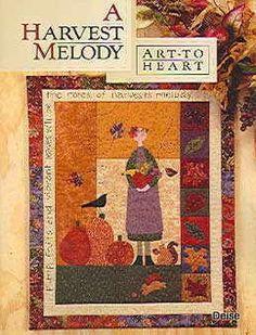 Art To Heart - A Harvest Melody - Petra Budag - Веб-альбомы Picasa
