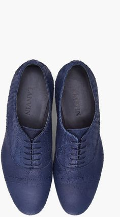 lanvin men shoes - Google Search