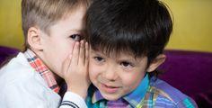 Jungen sprechen meist später - Hormonhaushalt - Wie Wissenschaftler berichten, liegt die Ursache für den verzögerten Spracherwerb an einen erhöhten Testosteronwert im Blut der Nabelschnur.