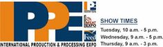 The VIV International Pork Production Summit will be held from 1 – 5 p.m. on 29 January 2014, during the International Production & Processing Expo (IPPE) at the Georgia World Congress Center in Atlanta, Georgia, USA.