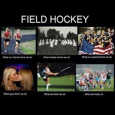 @Kristina Ann LOL! Found this on twitter... Love field hockey