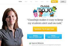Techie Teacher Tales: Class Dojo... Class Management Gone Techie