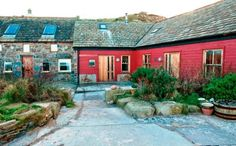 Cullen Harbour Hostel, Cullen, Moray. | 19 Amazing Free Places To Stay In Scotland If You're Broke AF
