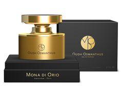 Mona di Orio- Oudh Osmanthus