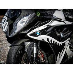 S1000RR CARBON FIBER #BMW