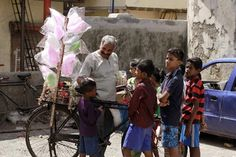 Innovative solution involves candy vendors setting up pop-up schools across Mumbai. Theprogram to be scaled up to 10 cities nationwide in first phase