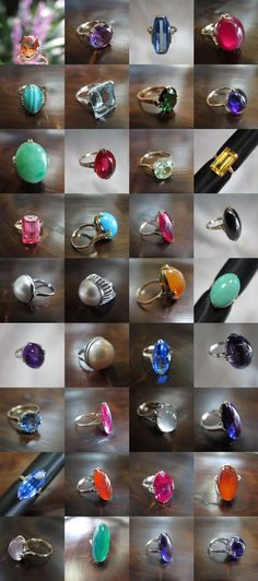 Expensive Handbags, Candy Jewelry, Japanese Candy, Antique Jewelry, Gems, Queen, Antiques, Rings, Jewellery Making