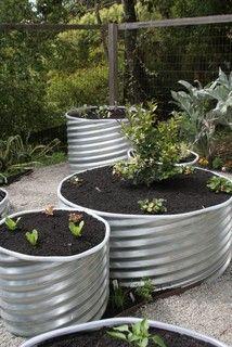 171 Best Raised Bed Gardening Images Backyard Patio Edible Garden