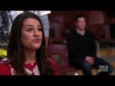 Love her!  Best Of Rachel Berry/Lea Michele !! (: