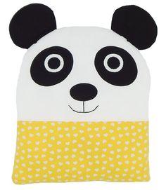 Almofada Naninha Panda