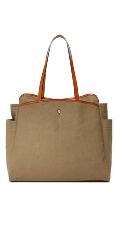 Southern Field Industries SF Large Shopping Tote | EAST DANE