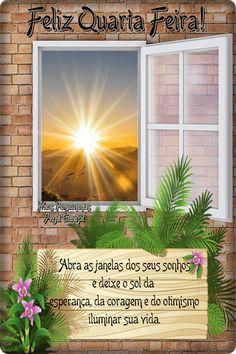 Nilzagifsanimados: Gifs de janelas...O mundo é grande e cabe nesta ja... Spanish Greetings, Gifs, Rio Grande Do Sul, Instagram, Pasta, Washington, Facebook, Night, Google
