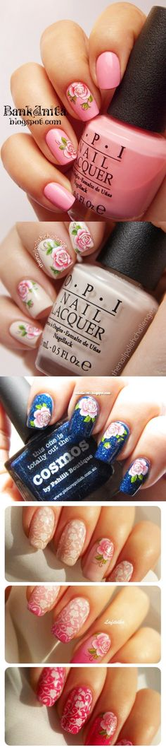 I find an excellent product on @BornPrettyStore, 1pc Sun Flower Rose Nail Water Decals Transfe... at $0.99. http://www.bornprettystore.com/-p-6577.html