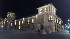 Diputación de Valladolid.