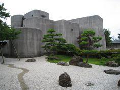 Tanimura Museum by Togo Murano