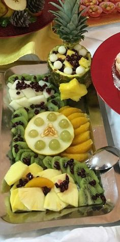 Fruit fantasy edition