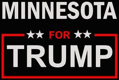 Minnesota for Trump
