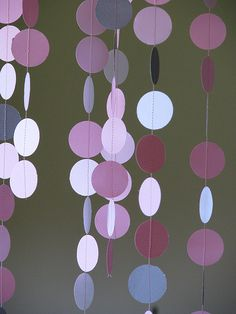 Easy and inexpensive party decorations | Flickr - Photo Sharing!