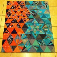 Alison Glass Pattern.