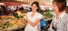 La Gastronomie Niçoise, Good Spot - Experiencing the world http://www.good–spot.com