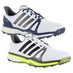 sports shoes e02f3 4a5ee sporting goods  New Adidas Mens Adipower Boost 2 Golf Shoes - Choose Your  Size And