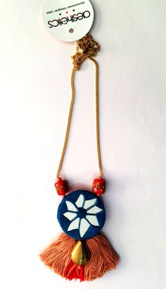 Shopo.in : Buy Handcrafted Neckpiece online at best price in Ahmedabad, India