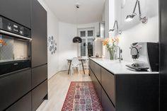 Skandinaavinen keittiö 9758159 - Etuovi.com Ideat & vinkit