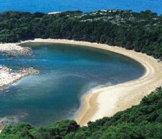 Island Mljet, National Park