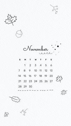 Download premium vector of November 2021 mobile wallpaper vector template cute doodle drawing by Sasi about November 2021, november calendar 2021, november 2021 calendar wallpaper, 2021 november printable month cute doodle drawing, and november  calendar wallpaper 2815541
