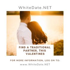 Are you looking for a white man to date? Online dating is a valuable activity for people looking for companionship. If you're serious about marrying someone from your own descent, then various online white dating platforms are serving to such needs. They take this match making lark very seriously and help in finding appropriate partners for their users. European Dating, Match Making, White Man, Online Dating, Platforms, Traditional, Activities, Website, People